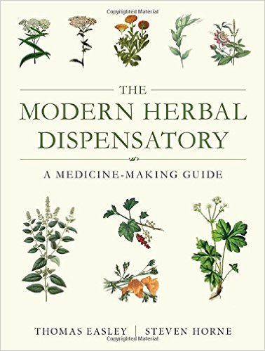 Moden Herbal Dispensatory